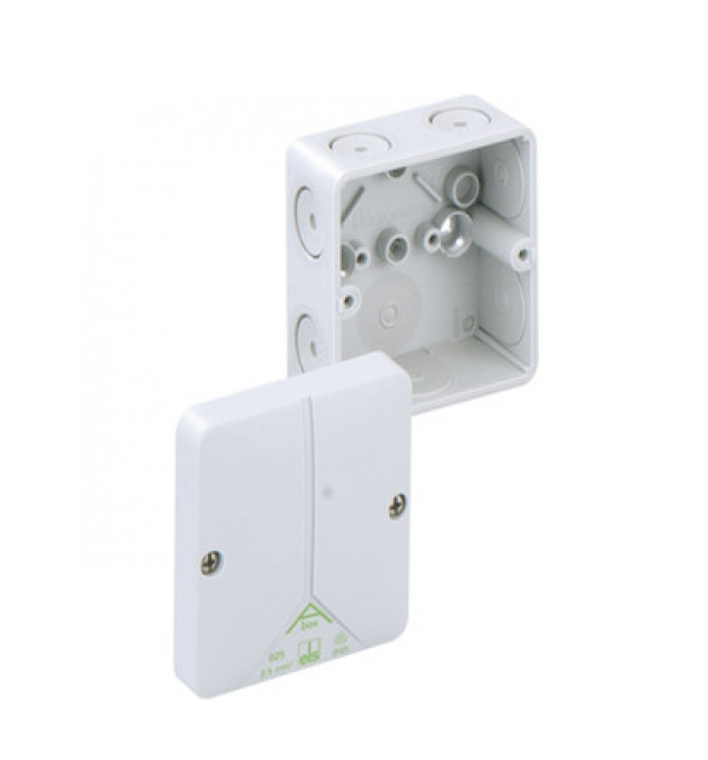 Junction Box Abox Series with Terminal