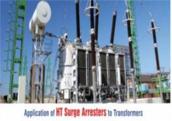 Application of HT Surge Arrestors to Transformers