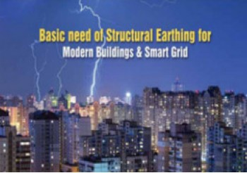 Basic Need of Structural Earthing for Smart Buildings & Modern Grids
