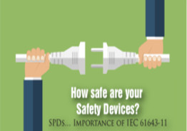 How safe are your safety devices