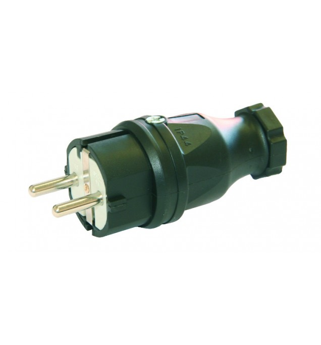 Suckho Socket For Light & Sound Industry ( Event Industry ) - CEE type - Insulated