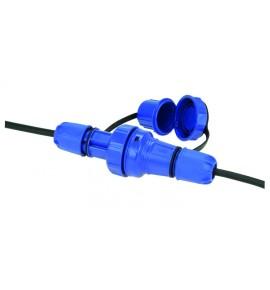 Suckho IP68 Socket and Plug - Insulated