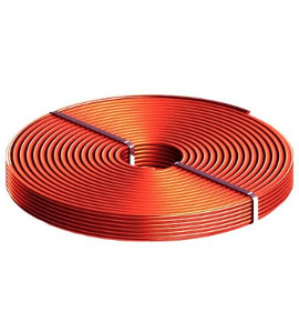 Copper Coated Steel Solid Round Conductor
